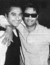 Kishore Da with Dev Anand