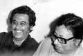 Kishore and R.D. Burman