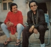 Kishore and Rajesh Khanna
